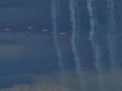 Seething Air Show