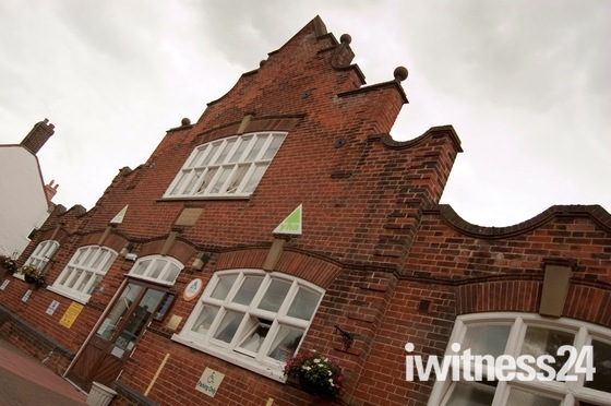 Fundraising efforts of Norwich husband and wife team recognised by YHA Wells nex