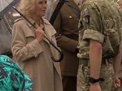 Royal Norfolk Show - Duchess of Cornwall. Camilla
