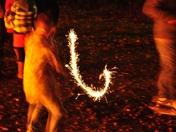 Wroxham Bonfire 2012