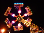 Fireworks and fun at Barnham Cross fireworks Display, Thetford