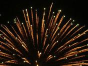 Lowestoft Firework Display