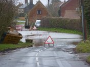 Happisburgh Flood