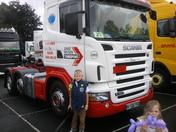 east coast truckers 2012