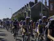 The tour of Britian Stage 1 (part 2)
