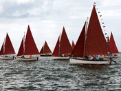 Norfolk Oyster & Gypsy World Championships