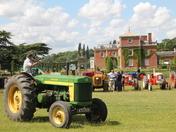 Euston Hall Country Fair