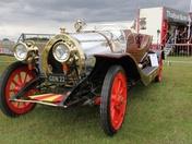 Norwich Charity Motor Show