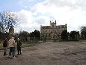 Bylaugh Hall, Stately Norfolk Mardle