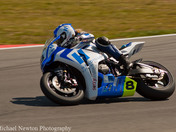 British Superbikes at Snetterton