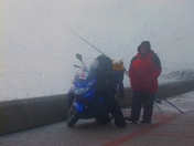 lowestoft. fishing comp, march 6th 7am