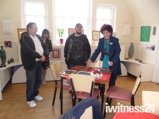 Thetford Art Gallery Exhibition
