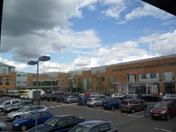 Norwich Hospital
