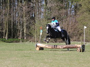 Beccles and Bungay Riding Club Mini Hunter Trial