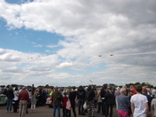 Seething Airfield Air Day