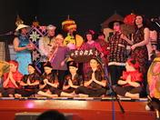 Kessingland Community Players Pantomime Aladdin 27/28th January 2012