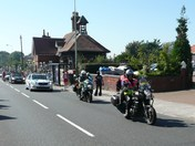 Tour of Great Britain Lowestoft