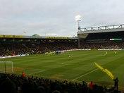 Norwich v Fulham