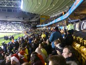The Canaries support