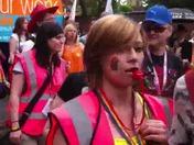 Norwich Pride Parade