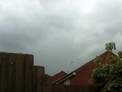 Norwich storm