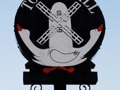 Tottenhill Village Sign