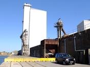 Dock silo