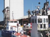 Lynn docks