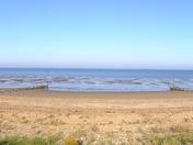 Heacham panorama