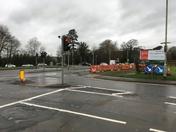Work begins on NDDH junction