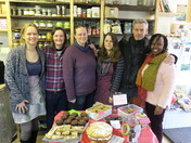 Open day at Nature's Nutrition in Bideford