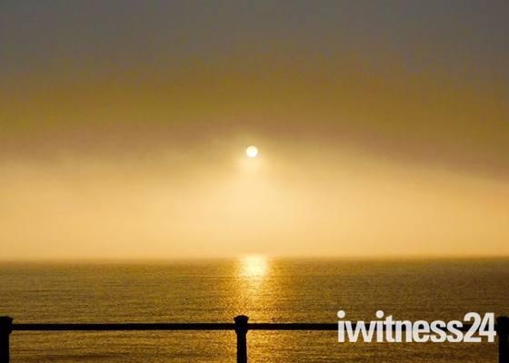Sidmouth Sun
