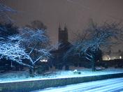 Snowy Bungay