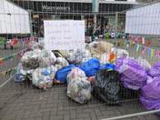 Keep the LB Redbridge Clean