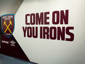 Come on you irons