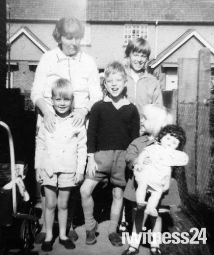 Family -1968