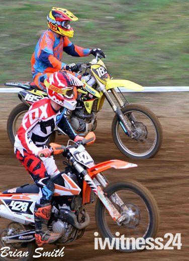 Moto x Blaxhall