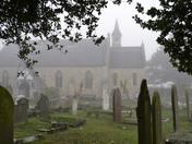 Season of mists and mellow fruitfulness - Keats