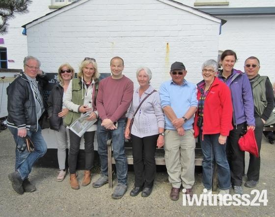 iwitters Dunwich meet