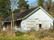 Cantley Cricket pavilion, retrospect