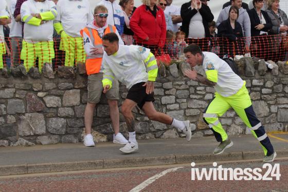 Bin Race Weston