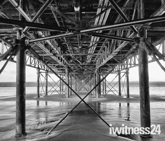 Architecture around Weston-super-Mare