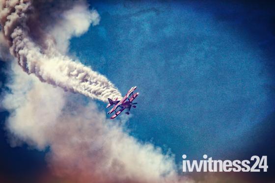 Weston Air Festival (Edited)