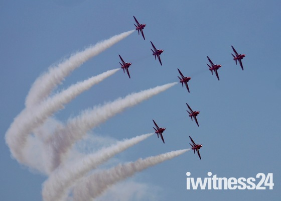 Weston Air Festival 17-18th June 2017