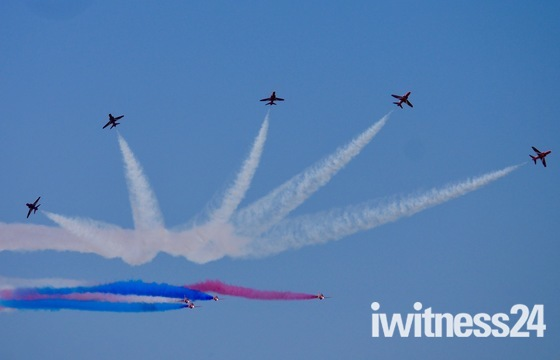Weston Air Festival 17th - 18th June 2017