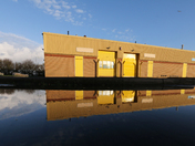 Weston Industrial