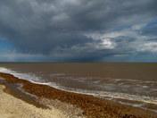 Landscape Rainstorm A