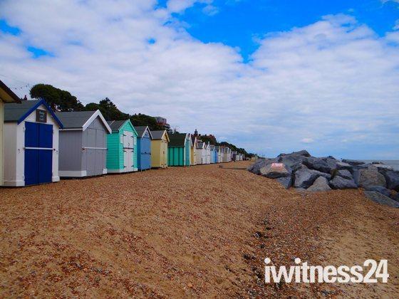 Weekly Challenge - Seaside