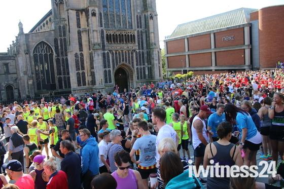 Run Norwich 2017