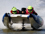 Thundercat Racing at Clevedon